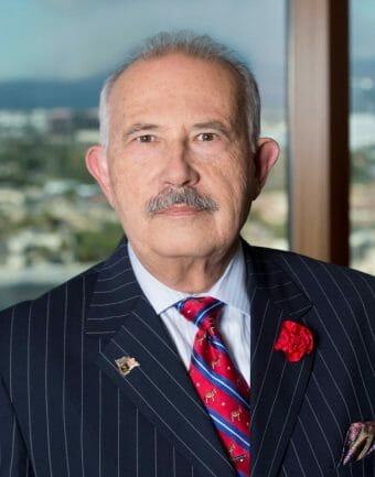 Bill Marticorena